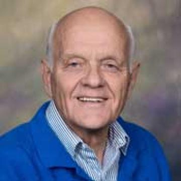 Dick Voneugen - 2007
